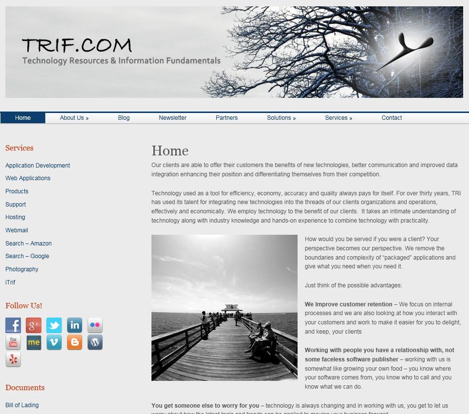 trif.com
